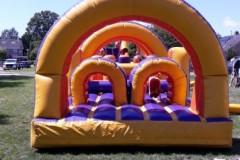 Kinderspeelmiddag 20 juni