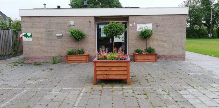 plantenbak , bv arkens , buurvereniging Arkens