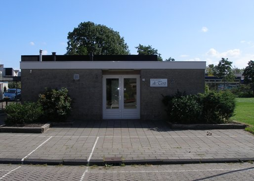 Buurthuis Buurtvereniging Arkens